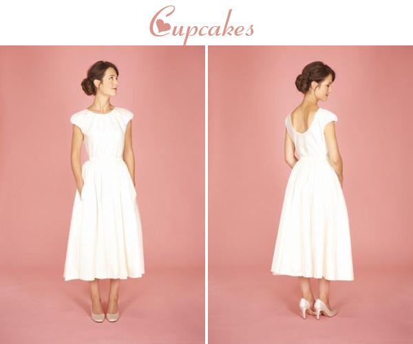 Les nouvelles robes des Soeurs Waziers !