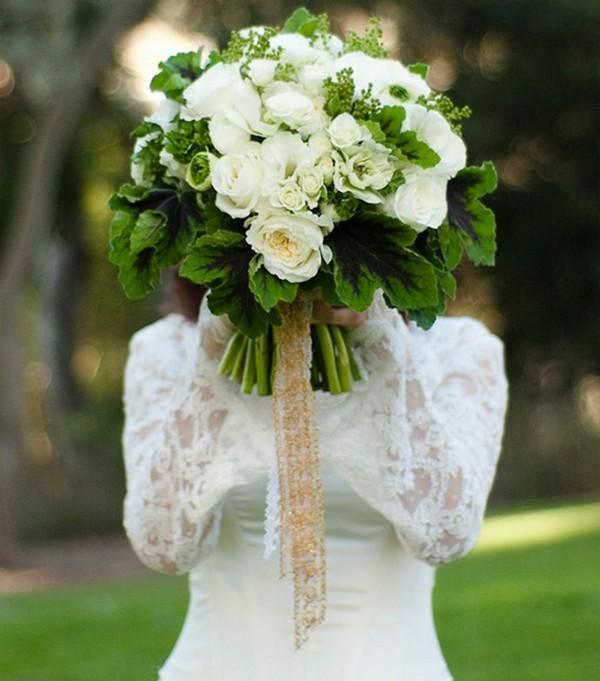 Idée de thème de mariage : les mariages bio !