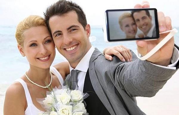 Votre mariage en direct sur les réseaux sociaux !