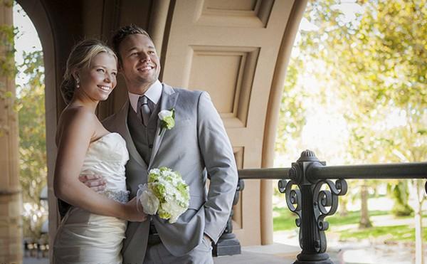 Idée de thème de mariage : les mariages bio ! (2)