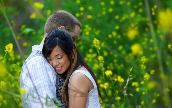 Idée de thème de mariage : les mariages bio ! (3)