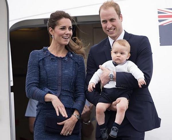 Qui est le bébé le plus influent de la planète ?
