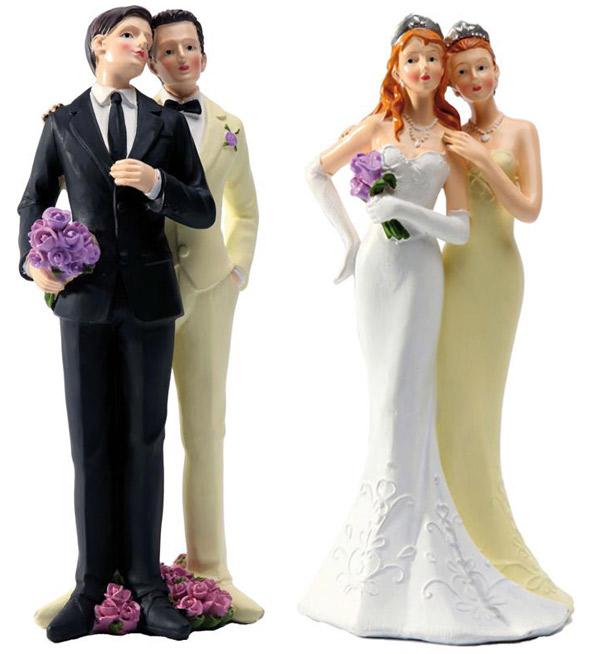 Le mariage pour tous fête sa 1ère année !