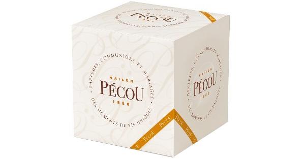 Dragées Pécou