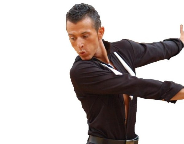 Rencontre avec Anthon, professeur de danse