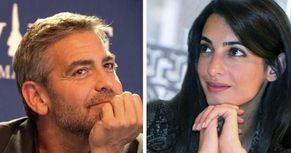 George Clooney : la date du mariage dévoilée ?