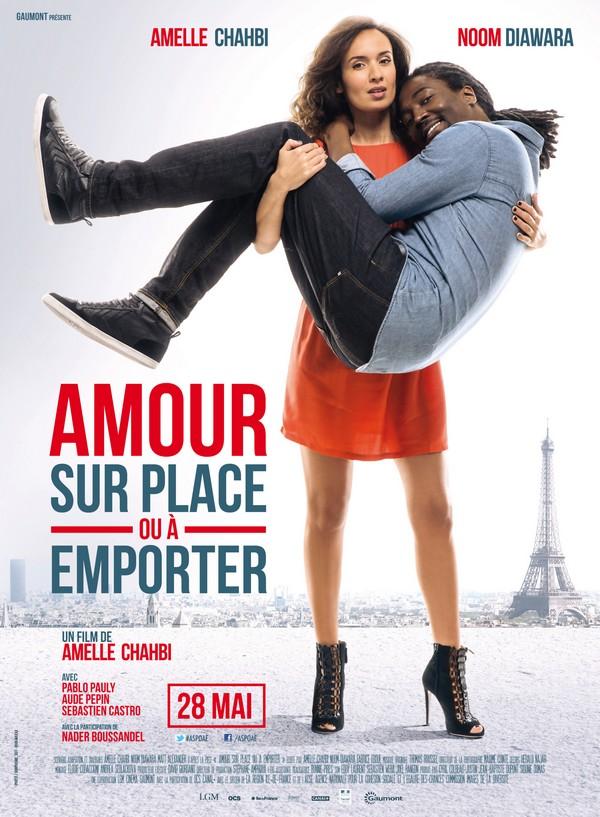 Cinéma : Amour sur place ou à emporter