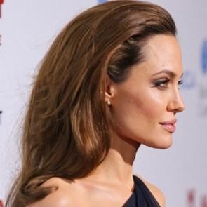 Coiffez-vous comme Angelina Jolie