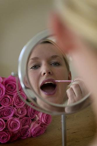Thème pour votre mariage : La Vie en Rose !