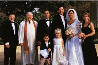 A la découverte du mariage protestant