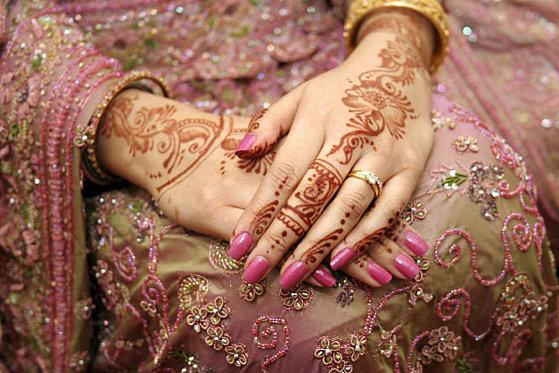 A la découverte du mariage musulman