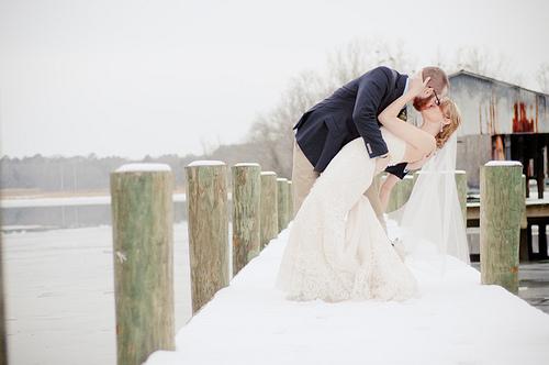 Les mariages d'hiver