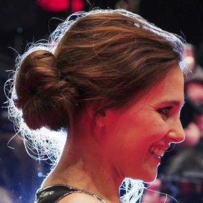 Les plus jolies coiffures de Virginie Ledoyen