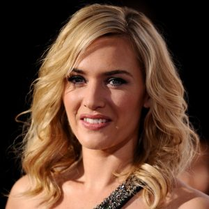 Coiffure Mariage Kate Winslet
