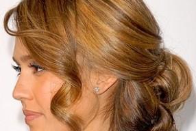Ces stars vont vous inspirer pour votre coiffure de mariage