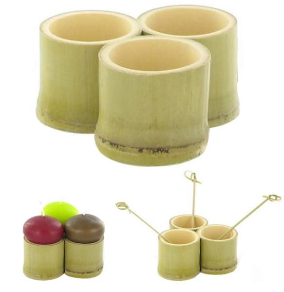 Tous nos produits pour un mariage zen d coration f te for Decoration de table zen bambou