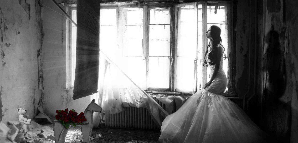 Choisir votre robe de mariée