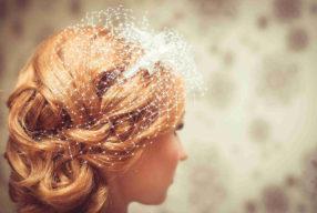 10 bijoux cheveux pour votre mariage