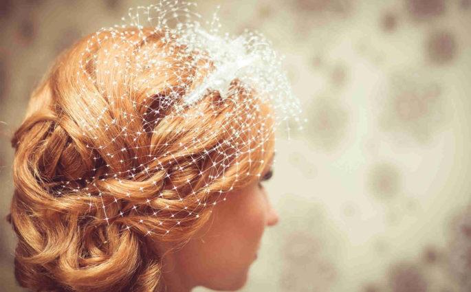 Bijoux cheveux mariage