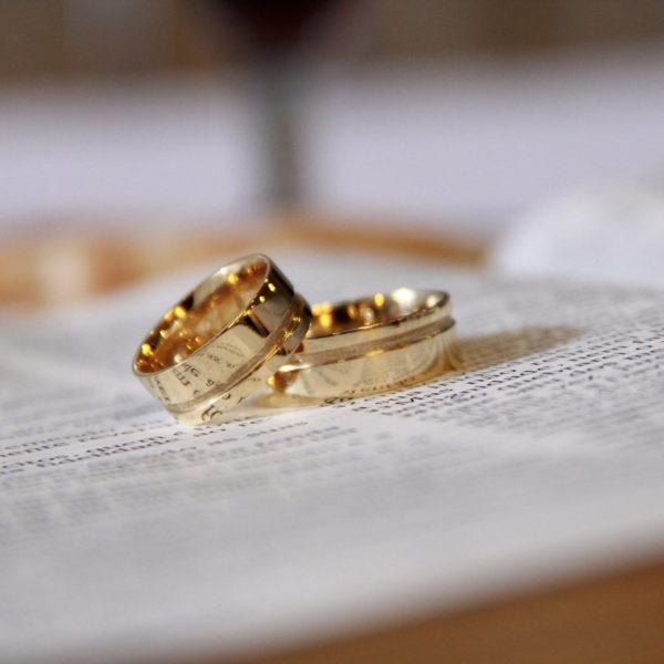alliance mariage