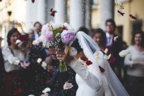 Fleurs de mariage : tout ce qu'il faut savoir
