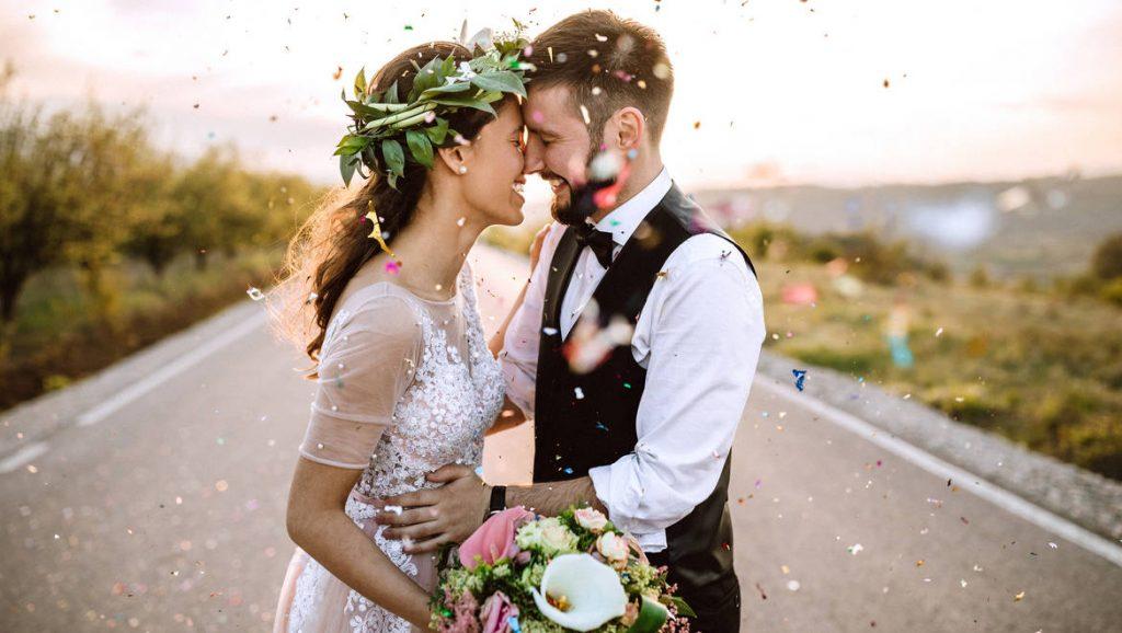 Tendances mariage 2020